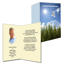 folded-memorial-card